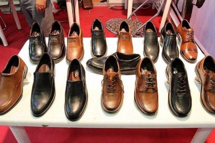 لیست تولیدکنندگان کفش ایرانی