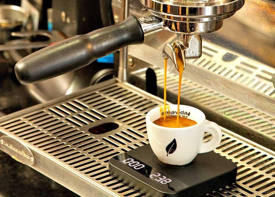 فروش عمده قهوه برند