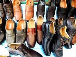 بزرگترین تولید کننده کفش ایران