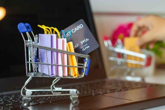 افزایش فروش شب عید فروشگاه های آنلاین