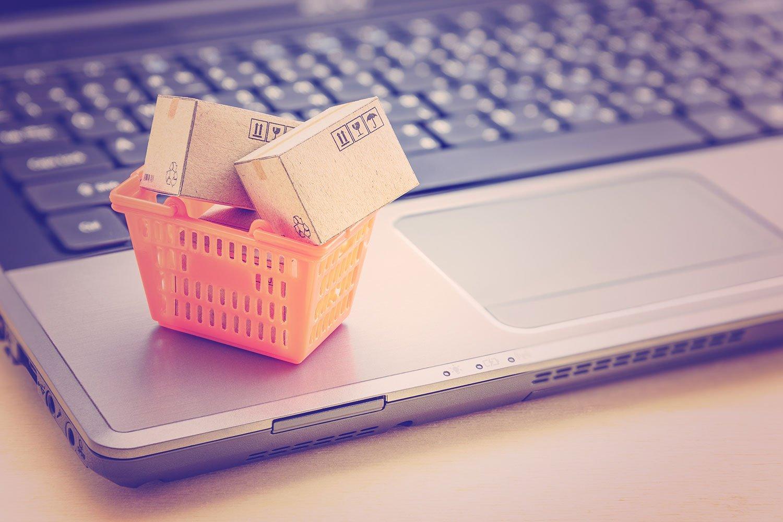 روندهای عمده فروشی آنلاین