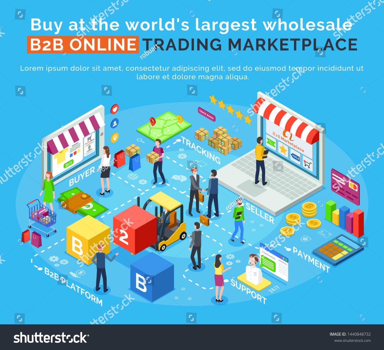 کانال عمده فروشی آنلاین