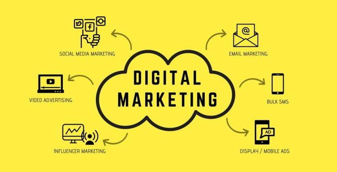 دیجیتال مارکتینگ را از کجا شروع کنیم